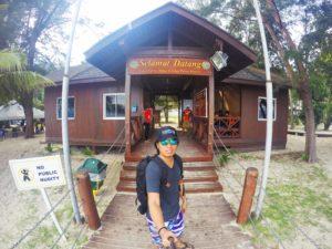 Kota Kinabalu_Mamutik Island
