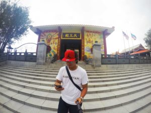 At Puh Toh Tze Temple