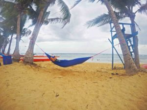 Poctoy White Beach Marinduque