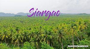 Siargao Surigao Del Norte
